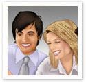 Corporate Events : Corporate portrait